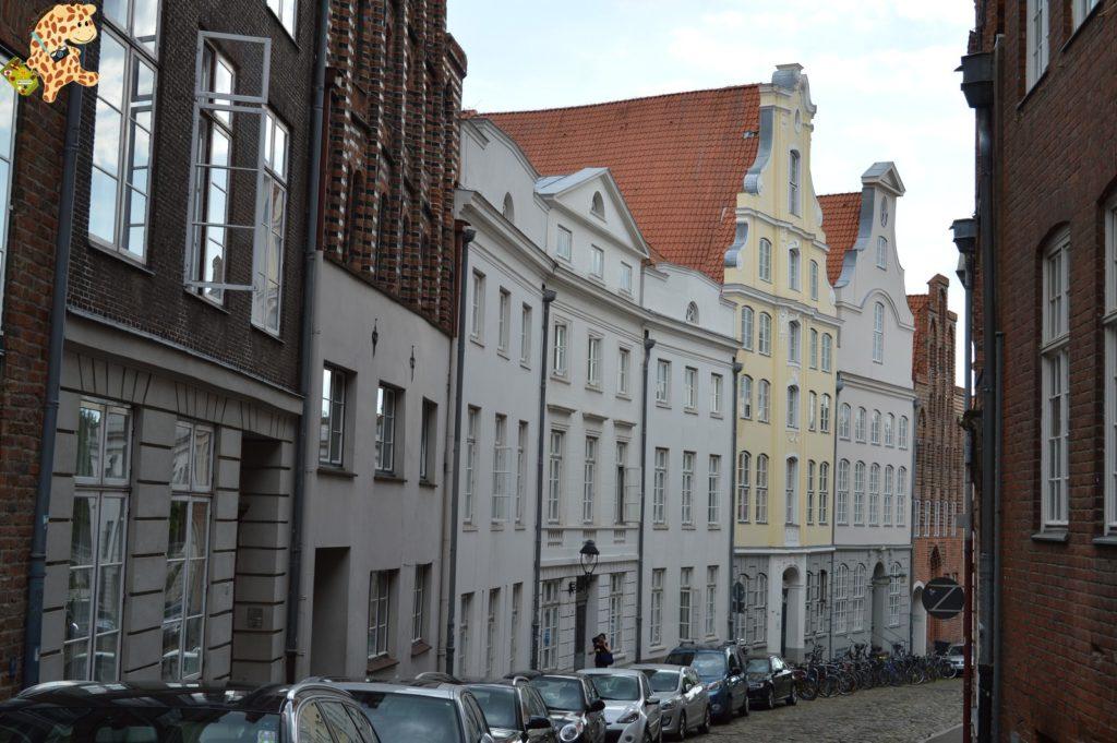 lubeck288529 1024x681 - Alemania en 12 días: Qué ver en Lübeck?