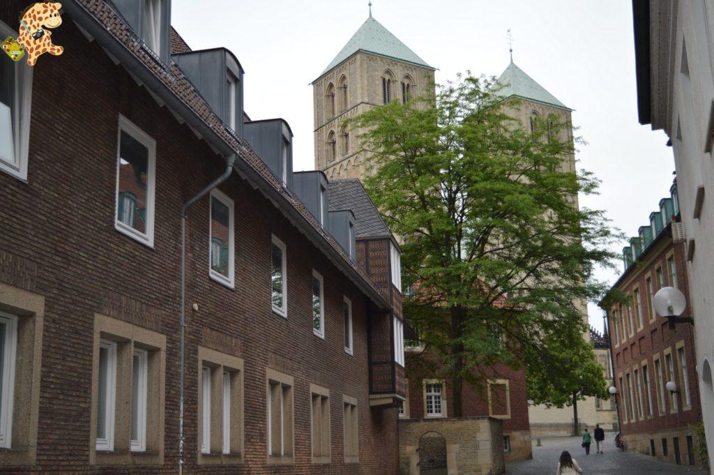 munster281129 1024x681 - Alemania en 12 días: Qué ver en Münster