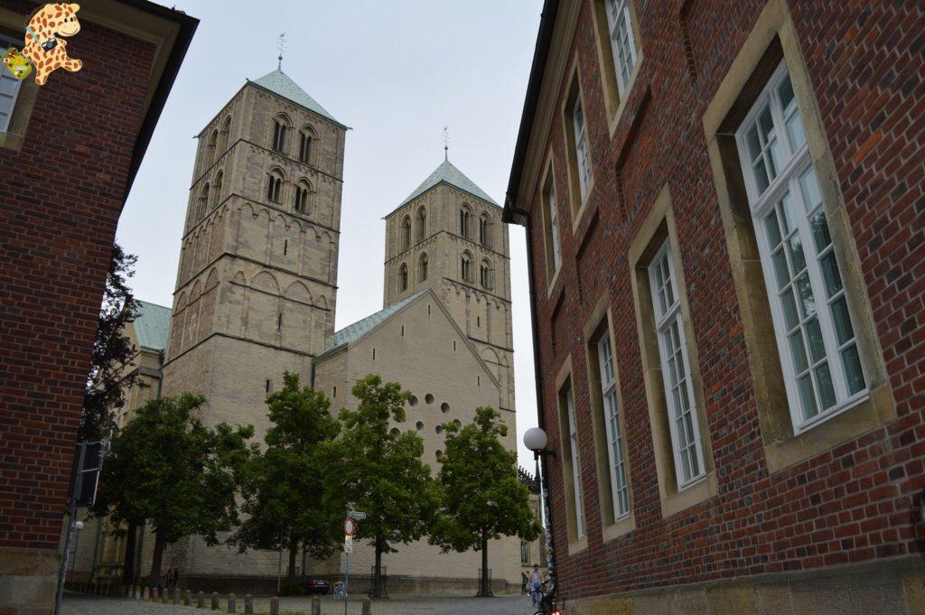 munster281229 1024x681 - Alemania en 12 días: Qué ver en Münster