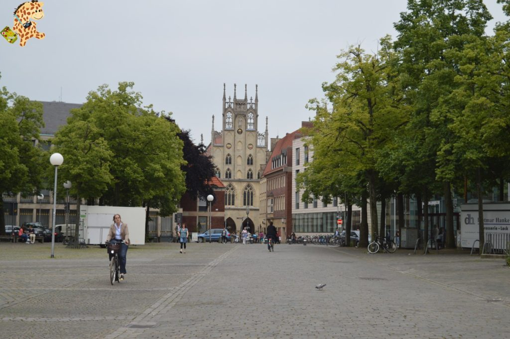 munster28129 1024x681 - Alemania en 12 días: Qué ver en Münster