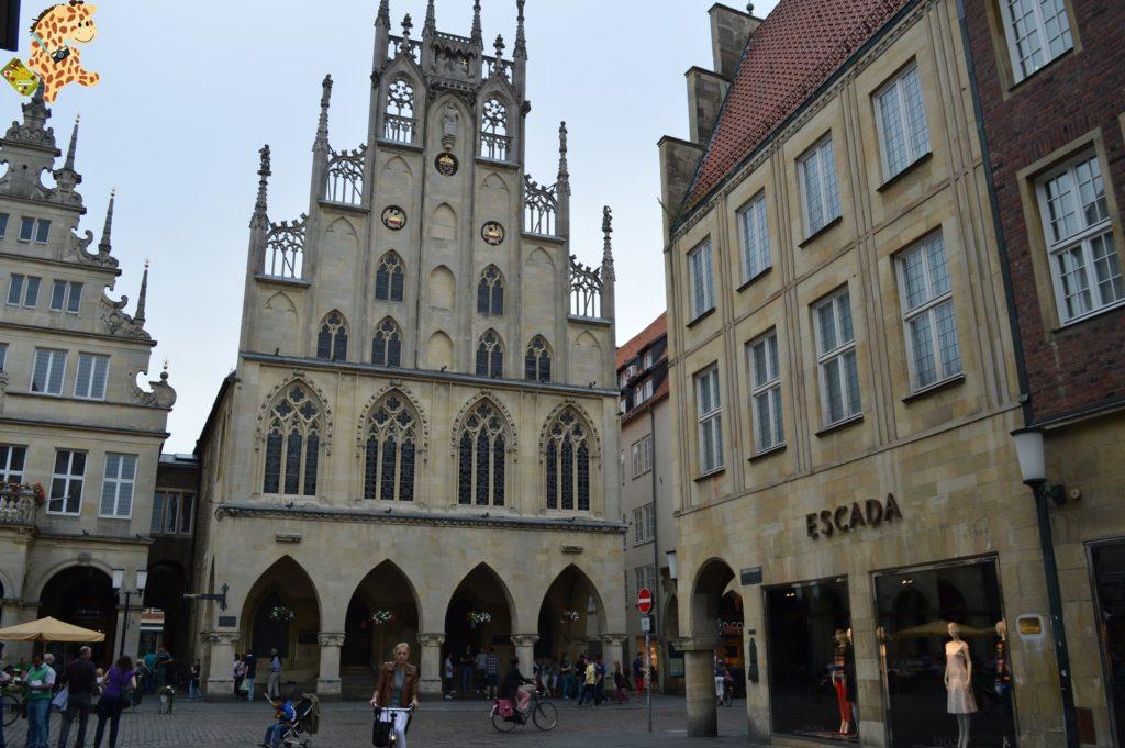 munster281729 1024x681 - Alemania en 12 días: Qué ver en Münster