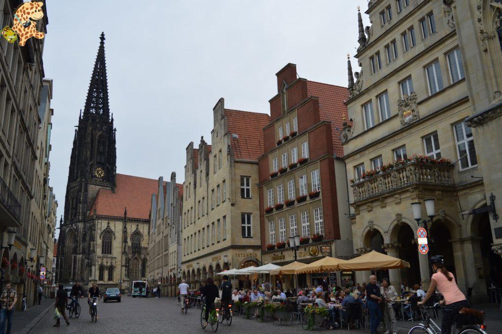 munster282129 1024x681 - Alemania en 12 días: Qué ver en Münster