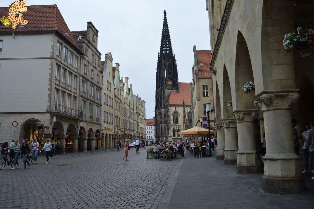 munster282429 1024x681 - Alemania en 12 días: Qué ver en Münster