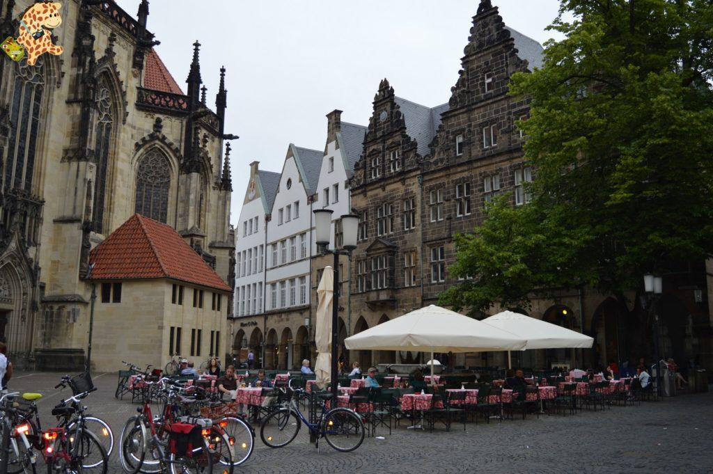 munster282529 1024x681 - Alemania en 12 días: Qué ver en Münster