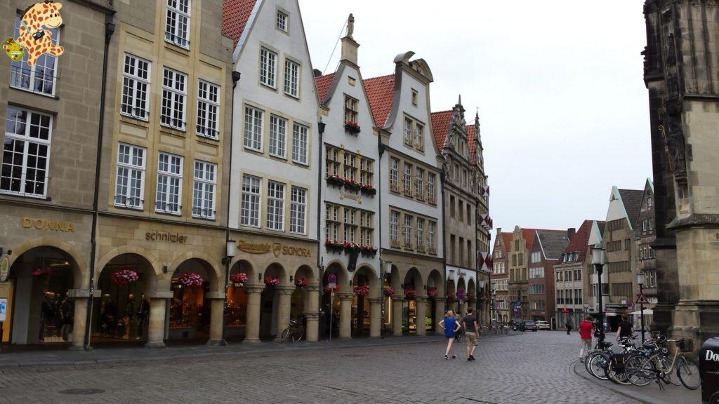 munster283229 1024x576 - Alemania en 12 días: Qué ver en Münster