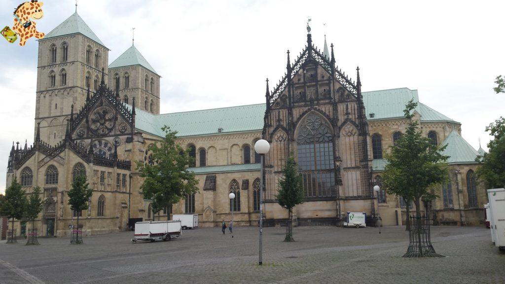 munster283529 1024x576 - Alemania en 12 días: Qué ver en Münster