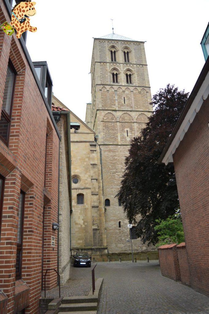 munster28929 681x1024 - Alemania en 12 días: Qué ver en Münster