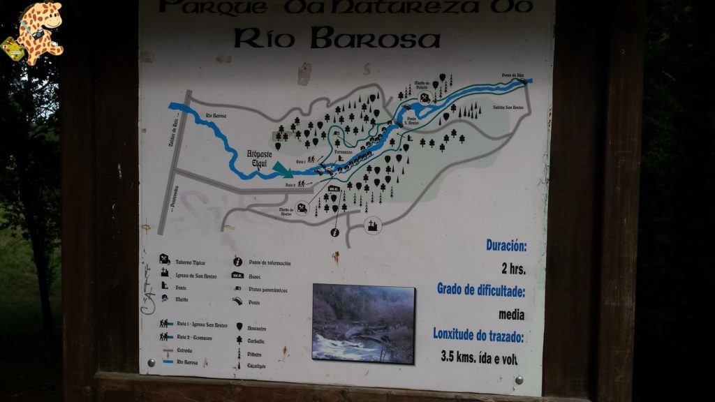 riobarosa28129 1024x576 - Fervenza del Río Barosa - Barro (Pontevedra)