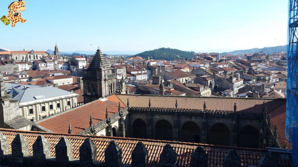 20150926 171139 1024x576 - Visita a los tejados de la catedral de Santiago