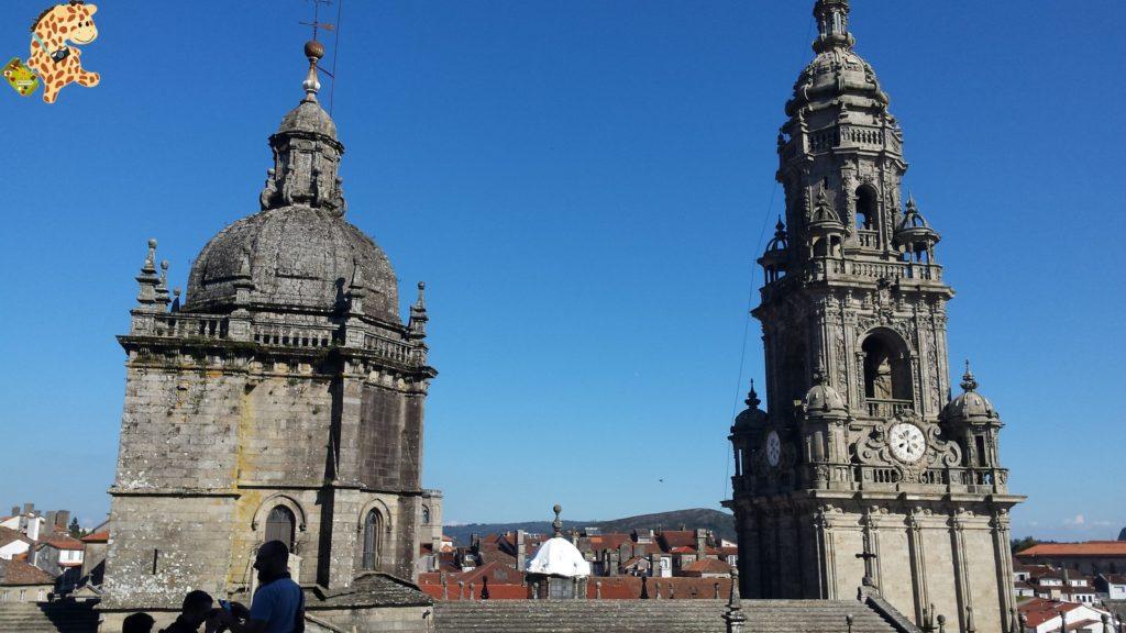 20150926 171145 1024x576 - Visita a los tejados de la catedral de Santiago
