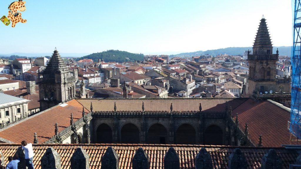 20150926 171324 1024x576 - Visita a los tejados de la catedral de Santiago