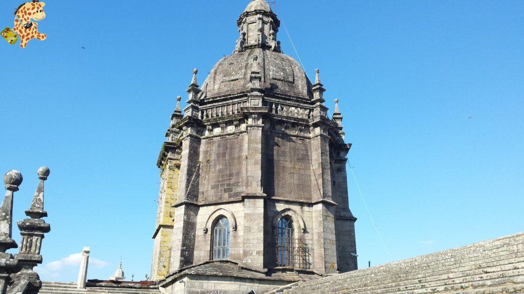20150926 172400 1024x576 - Visita a los tejados de la catedral de Santiago