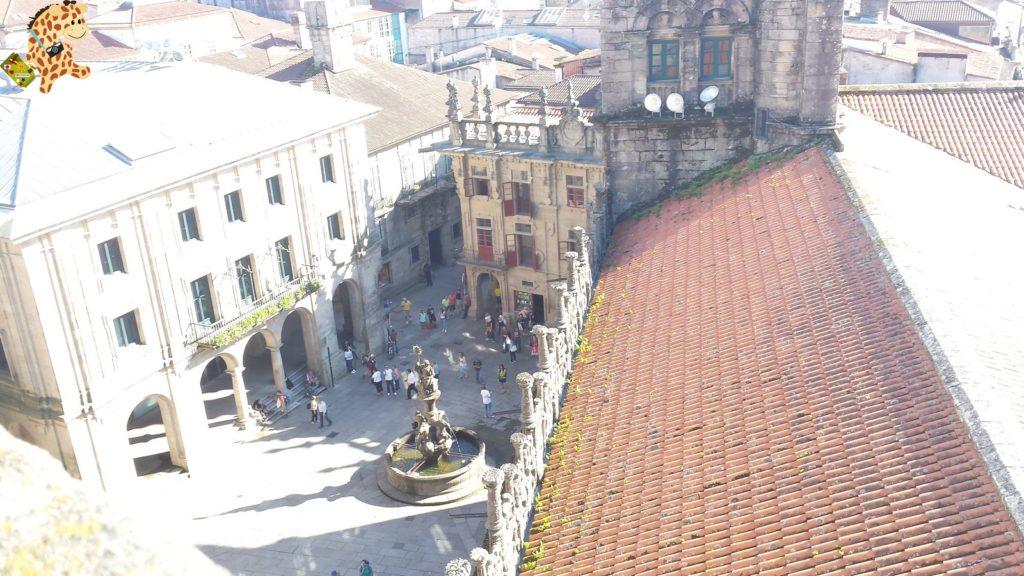 20150926 172438 1024x576 - Visita a los tejados de la catedral de Santiago