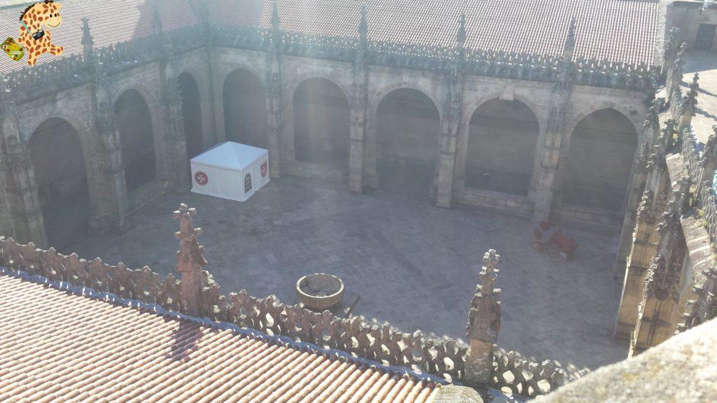 20150926 172459 1024x576 - Visita a los tejados de la catedral de Santiago