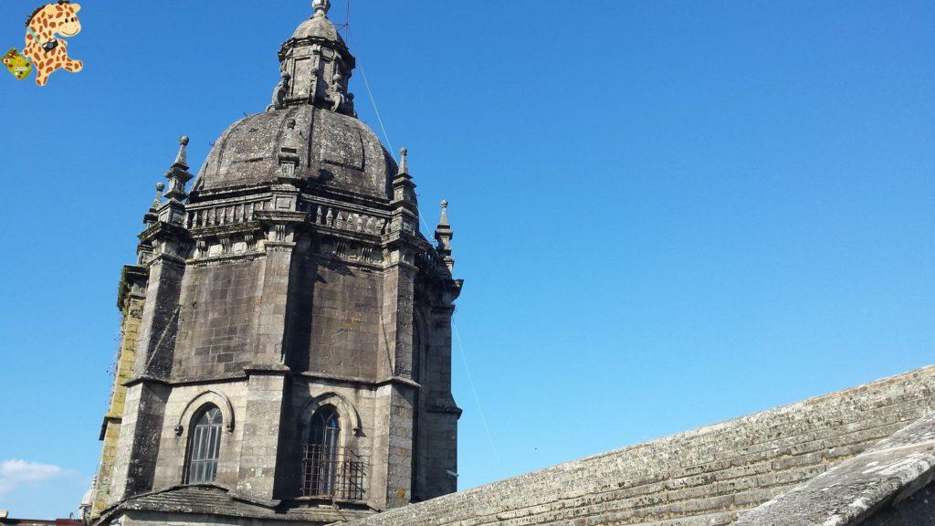 20150926 172535 1024x576 - Visita a los tejados de la catedral de Santiago