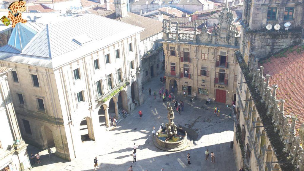 20150926 172637 1024x576 - Visita a los tejados de la catedral de Santiago