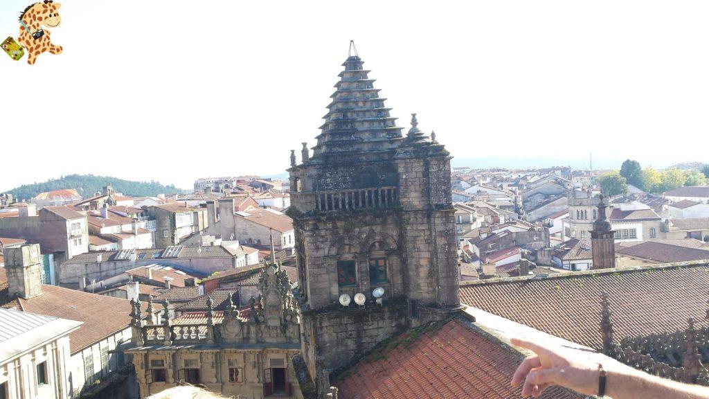 20150926 173255 1024x576 - Visita a los tejados de la catedral de Santiago