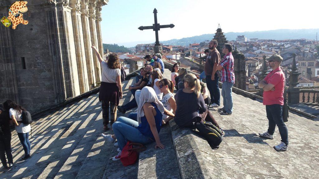 20150926 174723 1024x576 - Visita a los tejados de la catedral de Santiago