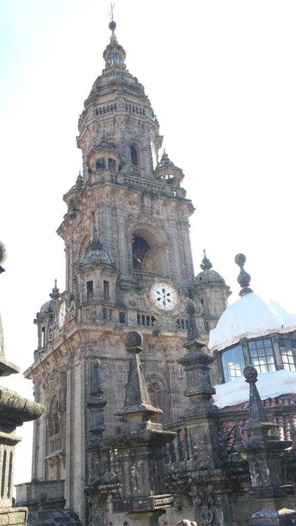 20150926 175117 576x1024 - Visita a los tejados de la catedral de Santiago