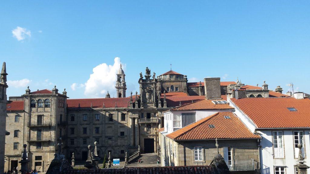 20150926 175151 1024x576 - Visita a los tejados de la catedral de Santiago