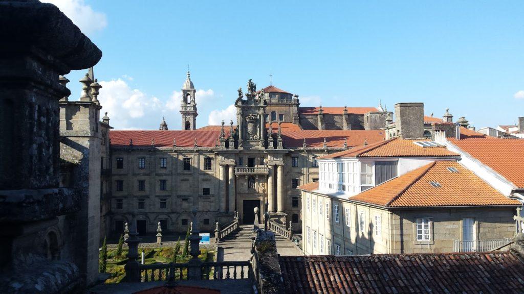 20150926 175656 1024x576 - Visita a los tejados de la catedral de Santiago