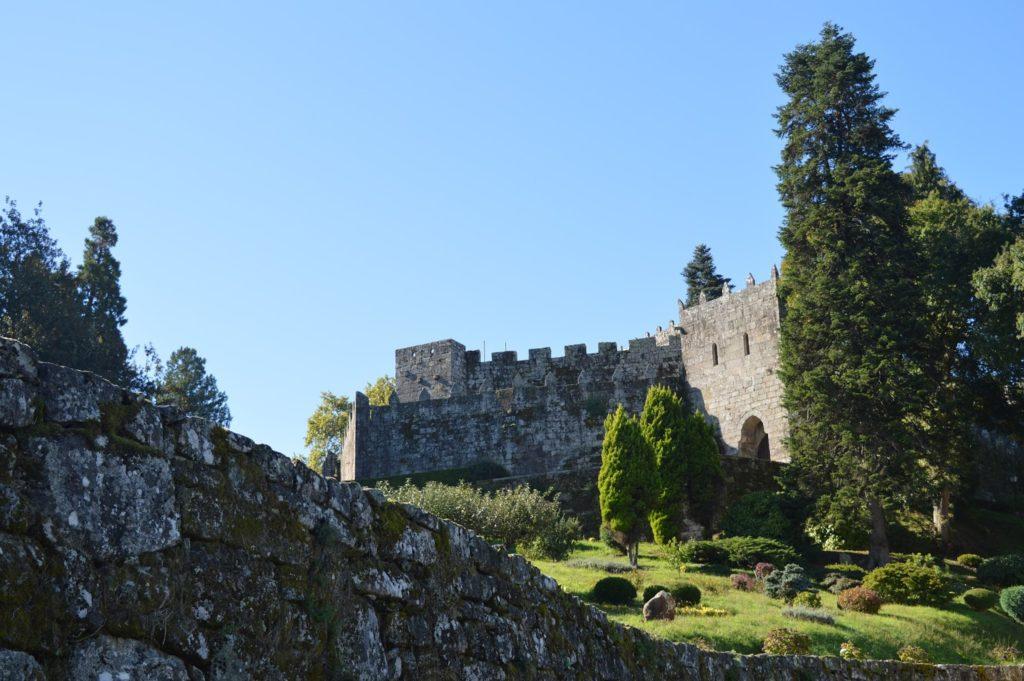 DSC 0211 1024x681 - Castillo de Soutomaior