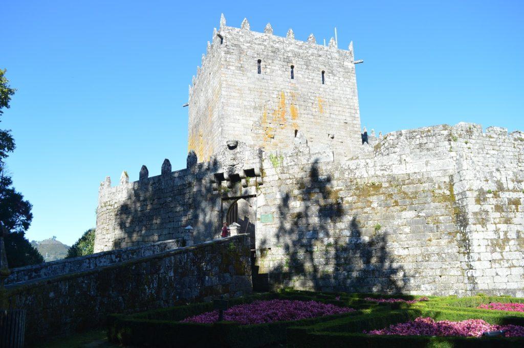 DSC 0221 1024x681 - Castillo de Soutomaior