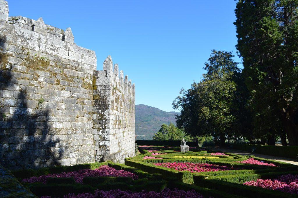 DSC 0225 1024x681 - Castillo de Soutomaior