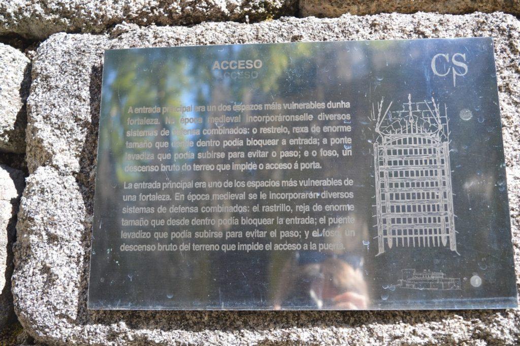 DSC 0231 1024x681 - Castillo de Soutomaior