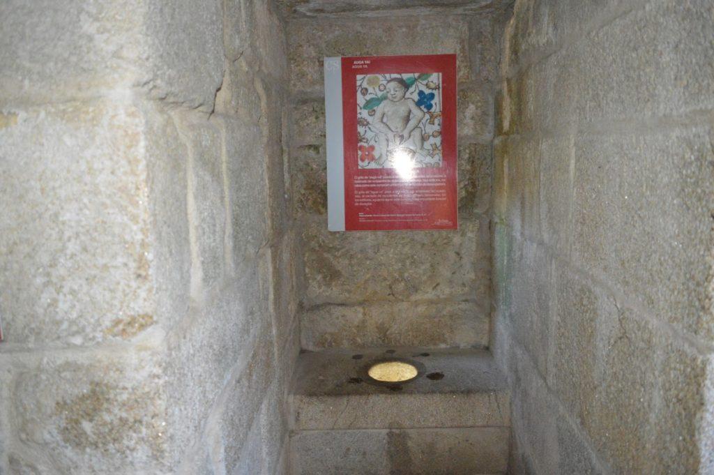 DSC 0239 1024x681 - Castillo de Soutomaior