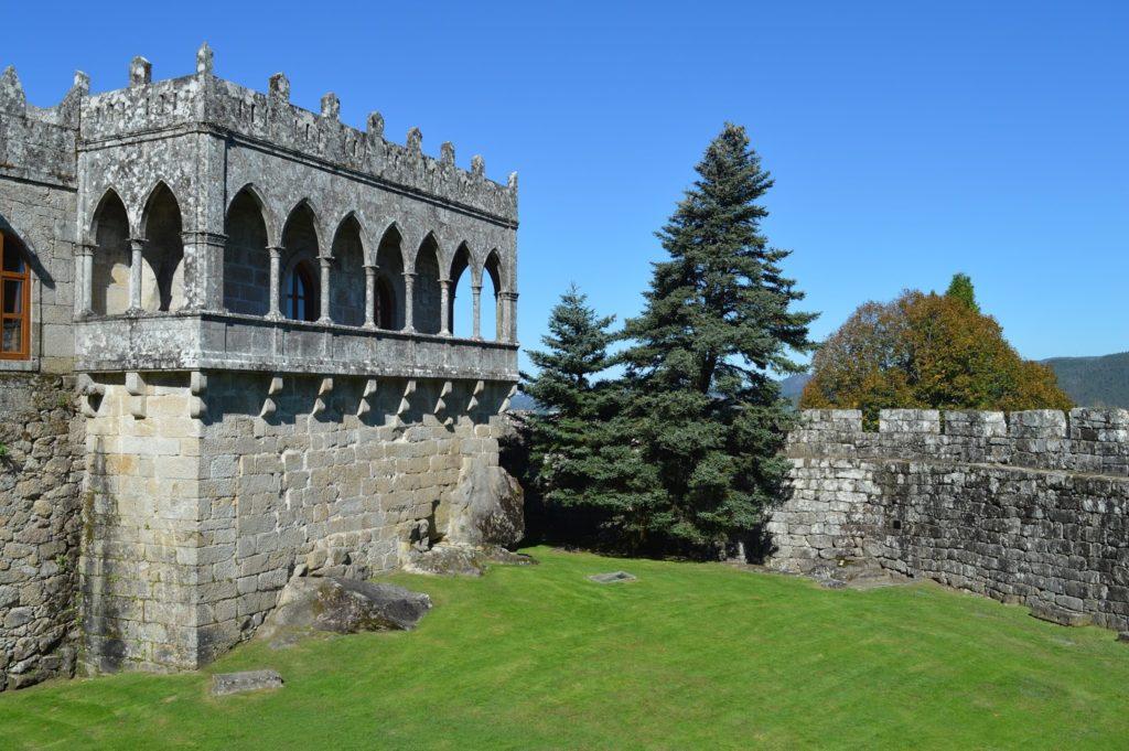 DSC 0253 1024x681 - Castillo de Soutomaior