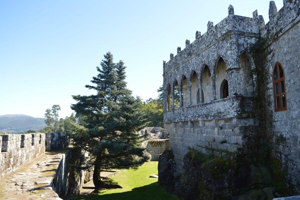 DSC 0261 1024x681 - Castillo de Soutomaior