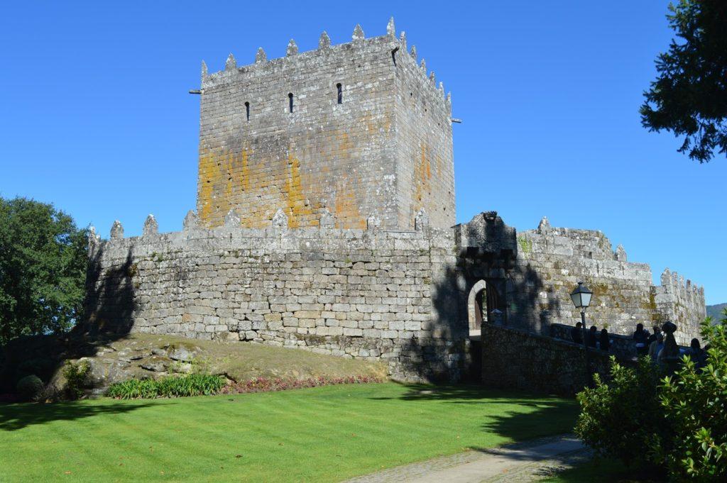 DSC 0263 1024x681 - Castillo de Soutomaior