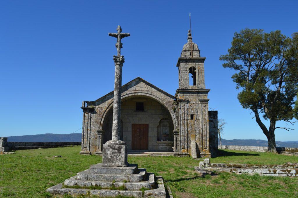 DSC 0311 1024x681 - Castillo de Soutomaior