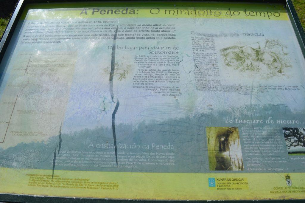 DSC 0314 1024x681 - Castillo de Soutomaior