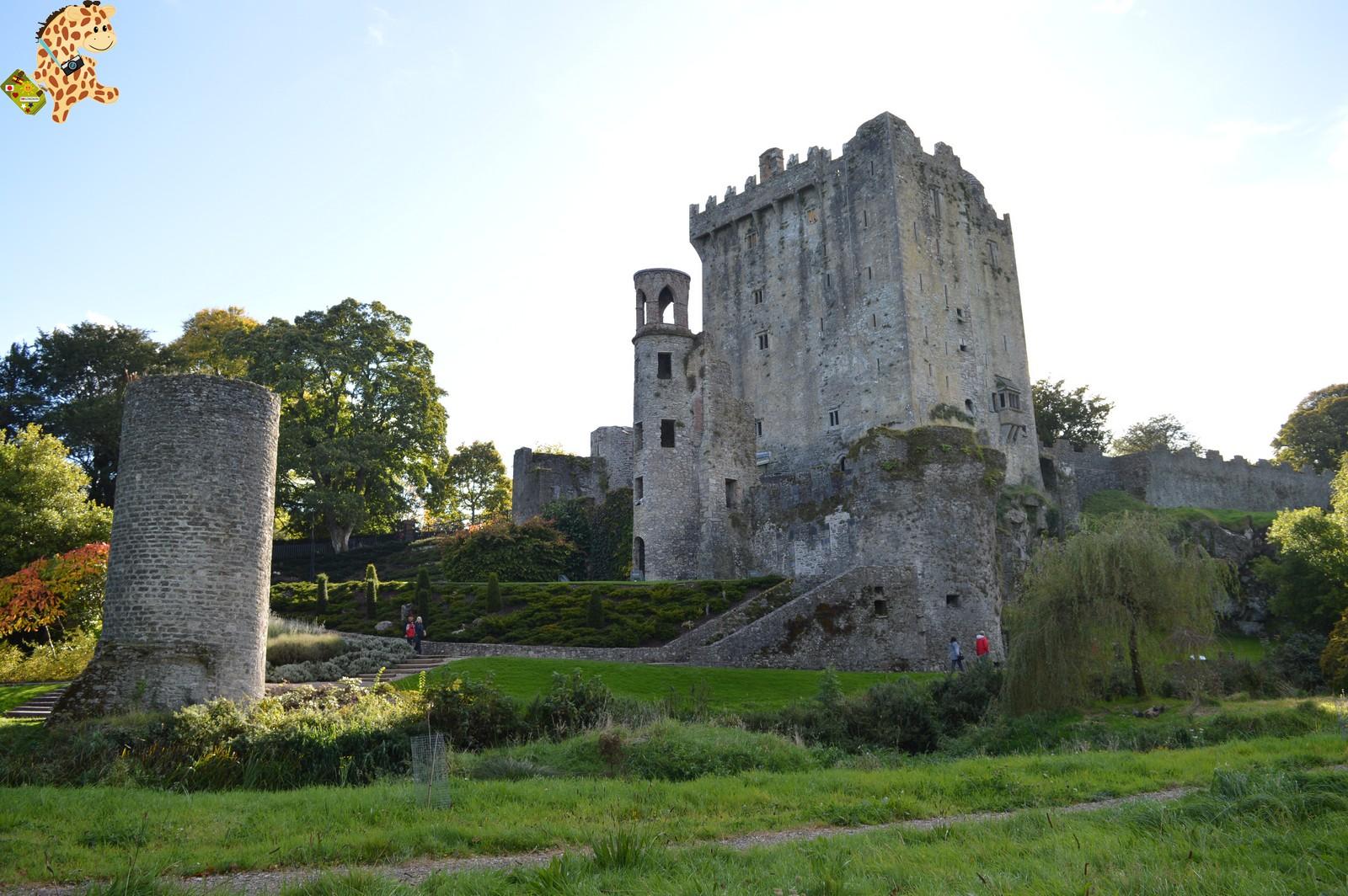 Irlanda en 10 días. Itinerario y presupuesto