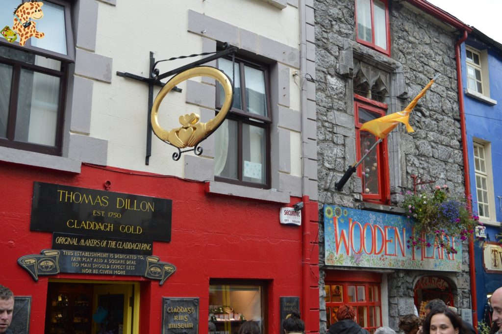 DSC 0118 1024x681 - Irlanda en 10 días: región de Connemara y Galway