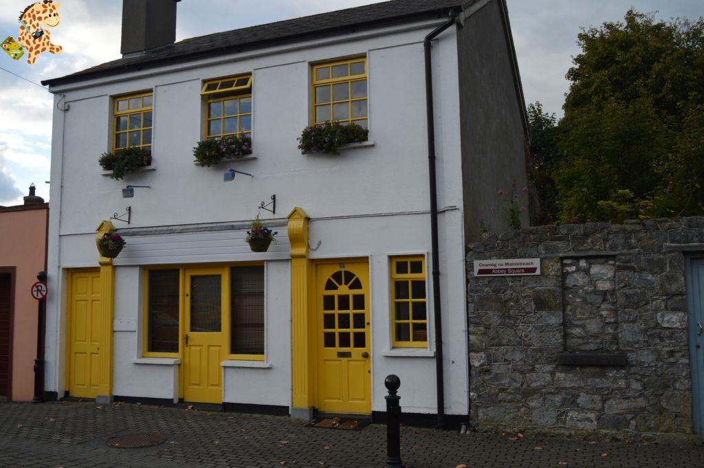Irlanda281329 1 1024x681 - Irlanda en 10 días: Rock of Cashel y Kilkenny