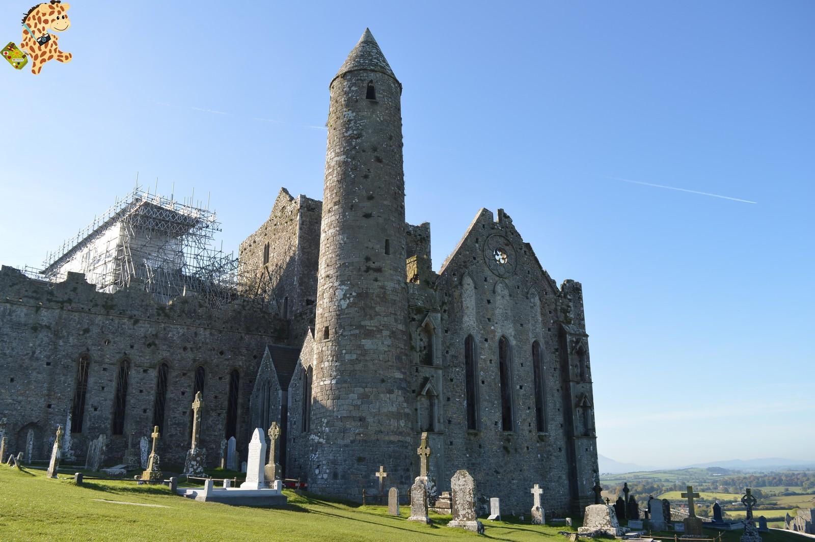 Irlanda en 10 días (V): Rock of Cashel y Kilkenny