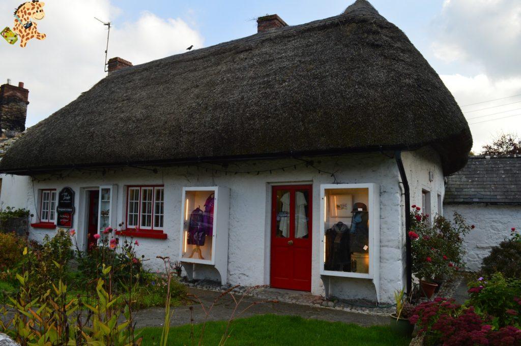 Irlanda288829 1024x681 - Irlanda en 10 días: Alcantilados de Moher, Adare y Parque Nacional de Killarney