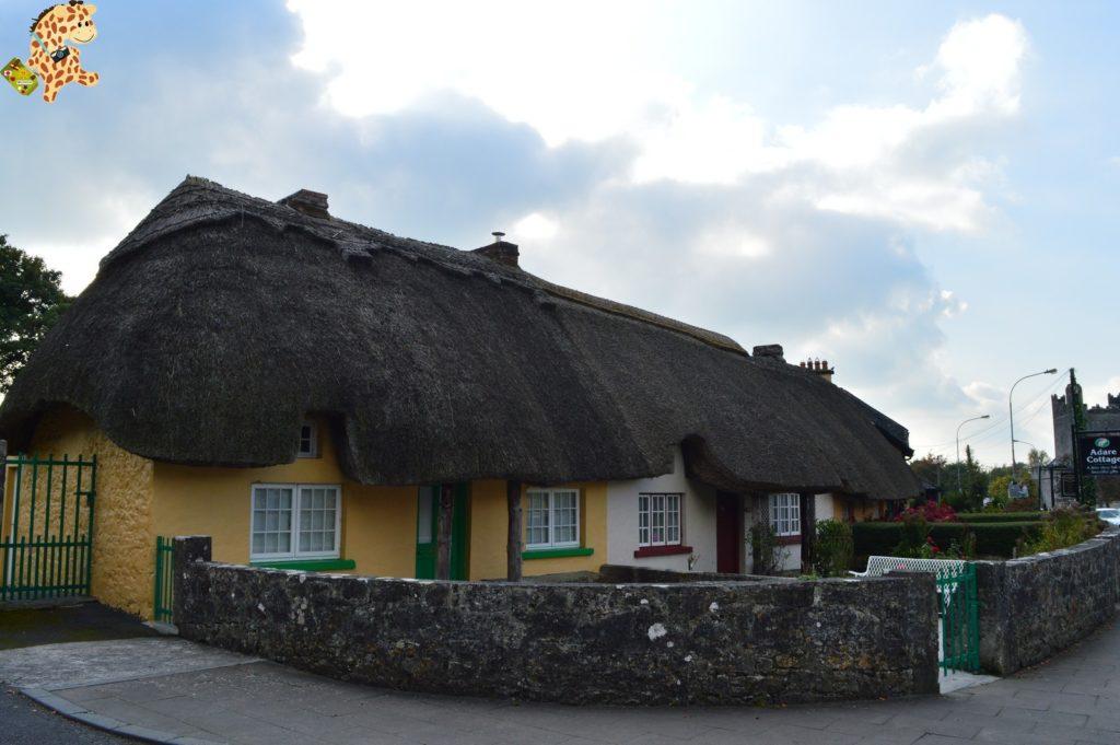 Irlanda289529 1024x681 - Irlanda en 10 días: Alcantilados de Moher, Adare y Parque Nacional de Killarney