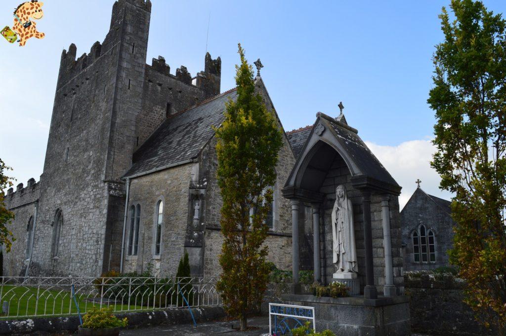 Irlanda289729 1024x681 - Irlanda en 10 días: Alcantilados de Moher, Adare y Parque Nacional de Killarney