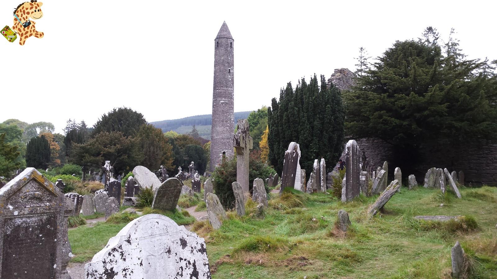 Irlanda en 10 días (VI): Wicklow Moutains