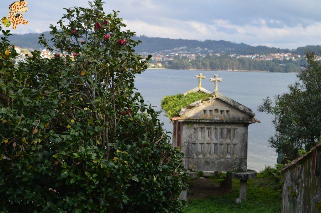 poioyalanzada283029 1024x681 - Qué ver en las Rías Baixas: Combarro y A Lanzada