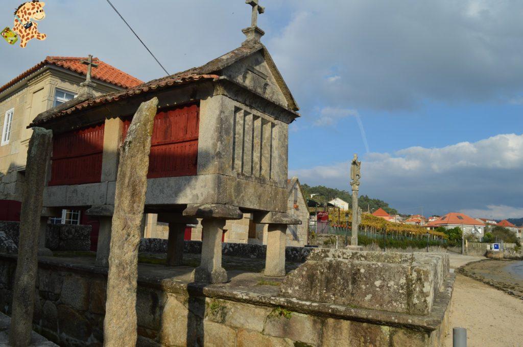 poioyalanzada283629 1024x681 - Qué ver en las Rías Baixas: Combarro y A Lanzada