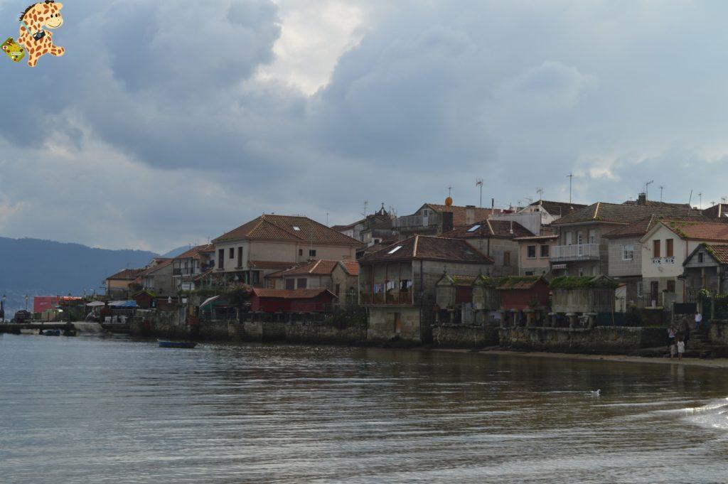 poioyalanzada283829 1024x681 - Qué ver en las Rías Baixas: Combarro y A Lanzada