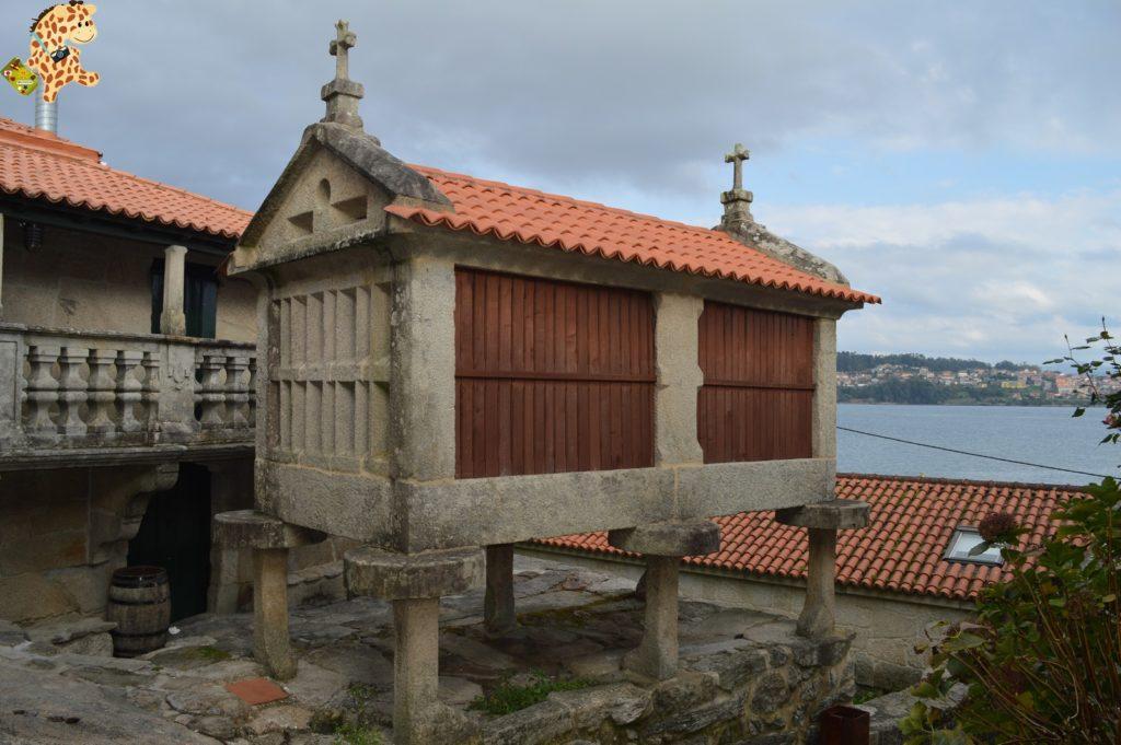 poioyalanzada284329 1024x681 - Qué ver en las Rías Baixas: Combarro y A Lanzada