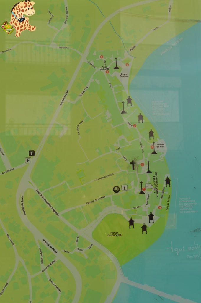 poioyalanzada284829 681x1024 - Qué ver en las Rías Baixas: Combarro y A Lanzada