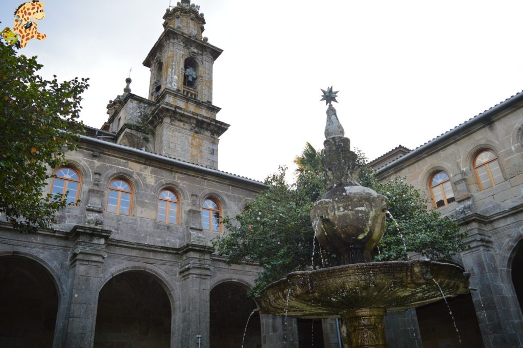 poioyalanzada285729 1024x681 - Qué ver en las Rías Baixas: Combarro y A Lanzada