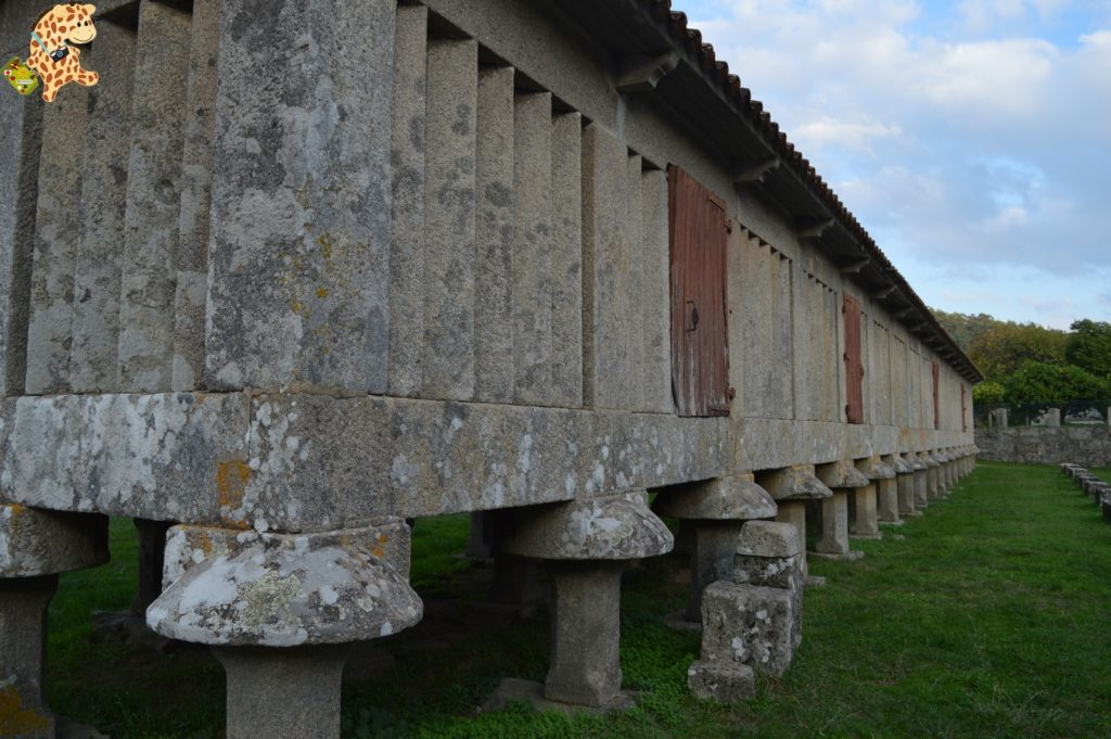 poioyalanzada287529 1024x681 - Qué ver en las Rías Baixas: Combarro y A Lanzada